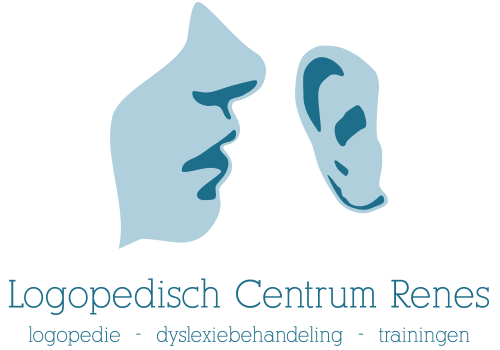 Logo van Logopedisch Centrum Renes