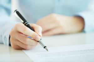 Contracten 2018 met de zorgverzekeraars zijn getekend