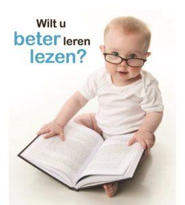 Iedereen kan leren lezen en schrijven