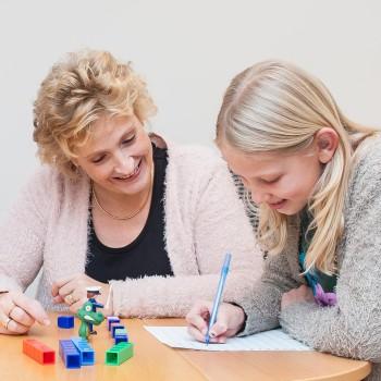 Logopedie en dyslexie; behandeling bij lezen en spelling vacatures