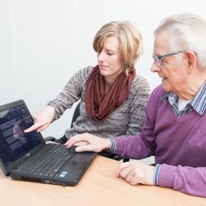 Begeleiding van neurologische spraak- en taalproblemen