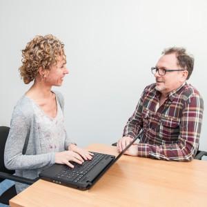 Werkwijze logopedie voor volwassenen
